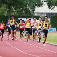 C Div Boys 800m