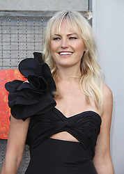 Rampage Premiere at The Microsoft Theatre in Los Angeles, California on 4/4/18. 04 Apr 2018 Pictured: Malin Akerman. Photo credit: River / MEGA TheMegaAgency.com +1 888 505 6342