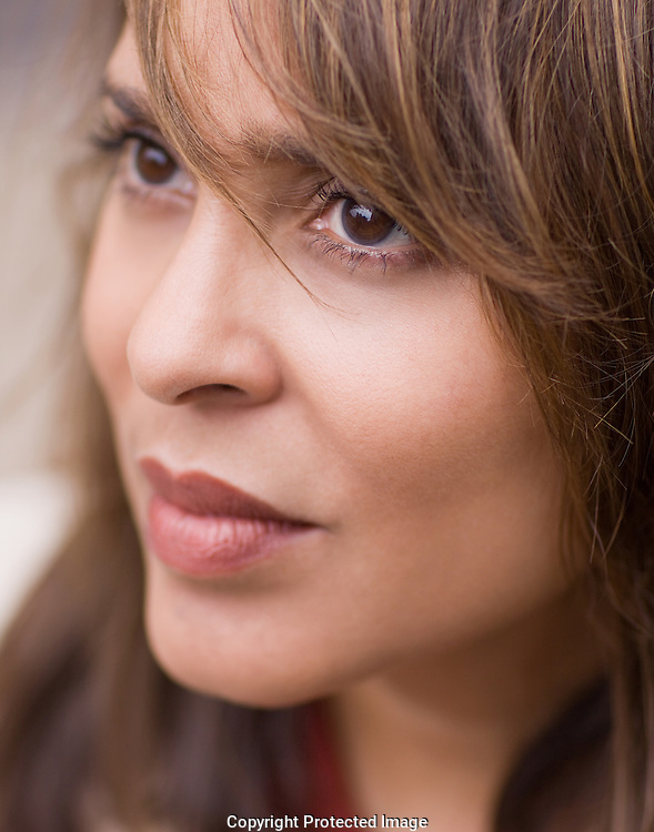 Natasha Trethewey is a Pulitzer Prize-winning poet and was named United States Poet Laureate in 2012 and reappointed in 2013. She teaches creative writing at Emory University.