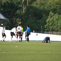 East Zone B Div Football Final: Siglap Secondary beat Coral Secondary 3-2