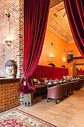 Babylon Restaurant, Downtown Raleigh, NC