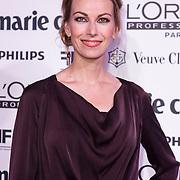 NLD/Amsterdam/20150119 - De Marie Claire Prix de la Mode awards, Susan Smit