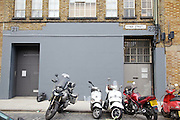 Vyner Street, just off Regent's Canal, is filled with art galleries CREDIT: Vanessa Berberian for The Wall Street Journal<br /> HACKNEY-Lana Wrightman
