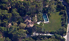 Rihanna luxurious new villa in Mougins - 31 Dec 2017