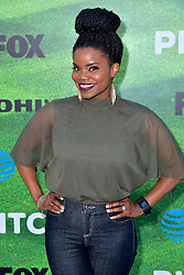 September 13, 2016 - Los Angeles, Kalifornien, USA - Kelly Jenrette bei der Premiere der FOX TV-Serie 'Pitch' auf dem West LA Little League Field. Los Angeles, 13.09.2016 (Credit Image: © Future-Image via ZUMA Press)