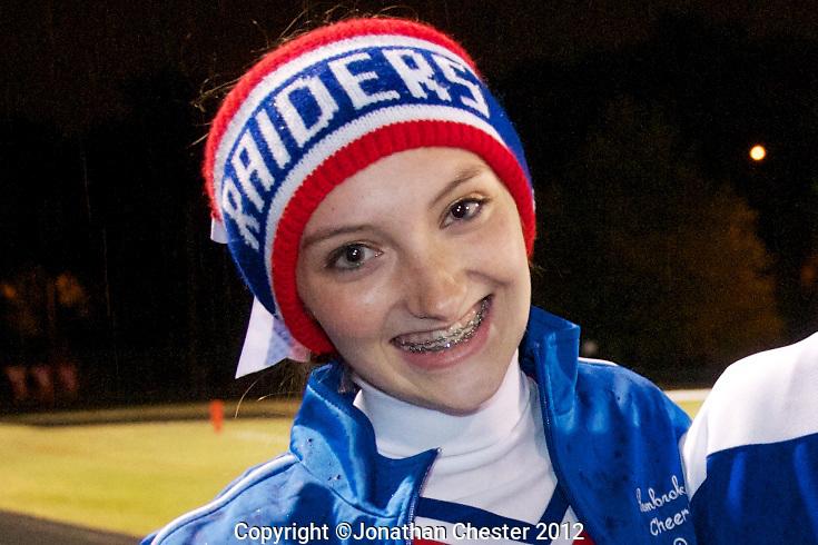PHS, Cheer Leaders,2012 Pembroke Hill School,