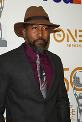 March 9, 2019 - Los Angeles, CA, USA - LOS ANGELES - MAR 9:  James Mathis III at the 50th NAACP Image Awards Nominees Luncheon at the Loews Hollywood Hotel on March 9, 2019 in Los Angeles, CA (Credit Image: © Kay Blake/ZUMA Wire)