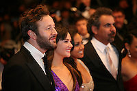 Chris O'Dowd attending the gala screening of The Sapphires at the 65th Cannes Film Festival. Saturday 19th May 2012 in Cannes Film Festival, France.