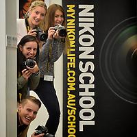 Nikon School - WA