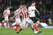 Derby County v Stoke City 120319