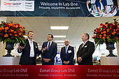 Comet Group – Lab One Grand Opening Event