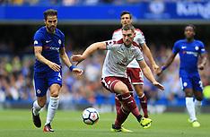 Chelsea v Burnley - 12 Aug 2017