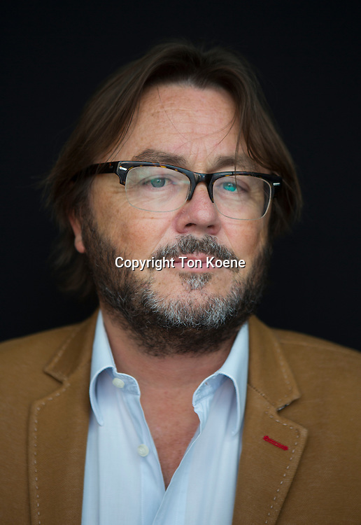 Ru de Groen, dutch writer