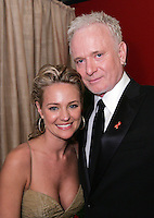 28 April 2006: Sharon Case and Anthony Geary together in the exclusive behind the scenes photos of celebrity television stars in the STAR greenroom at the 33rd Annual Daytime Emmy Awards at the Kodak Theatre at Hollywood and Highland, CA. Contact photographer for usage availability.