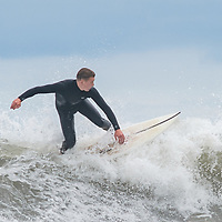 scarborough surfing community