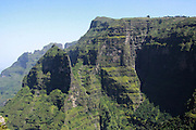 Africa, Ethiopia, Simien mountains,