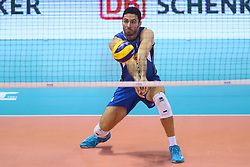 GABRIELE MARUOTTI<br /> <br /> Italy vs Slovenia<br /> Volleyball men's world championship <br /> Florence September 18, 2018