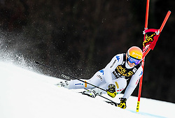 CURTONI Elena of Italy competes during the 6th Ladies'  GiantSlalom at 55th Golden Fox - Maribor of Audi FIS Ski World Cup 2018/19, on February 1, 2019 in Pohorje, Maribor, Slovenia. Photo by Vid Ponikvar / Sportida