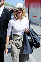 Naomi Watts spotted walking on the Lido during the 75th Venice International Film Festival (Mostra) in Venice, Italy on September 05, 2018. Photo by Aurore Marechal/ABACAPRESS.COM