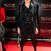 NLD/Amsterdam/20101103- Filmpremiere Sint de film, Anna Drijver