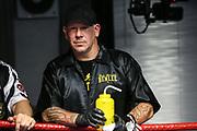 BOXEN: EC Boxing, Superleichtgewicht, Hamburg, 31.10.2020<br /> Volkan Gökcek - Octavian Gratii<br /> © Torsten Helmke
