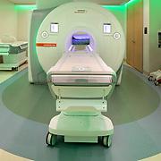 Nacht & Lewis- UCDMC MRI Suite