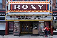 Historic Movie Theatres in Southeastern Pennsylvania