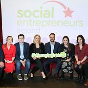11.3.2020 Social Entrepreneurs Ireland event