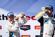 May 4-6, 2017: IMSA Sportscar Showdown at Circuit of the Americas. 24 BMW Team RLL, John Edwards, Martin Tomczyk