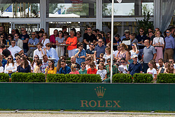 Public<br /> Grand Prix Rolex powered by Audi <br /> CSI5* Knokke 2019<br /> © Hippo Foto - Dirk Caremans<br /> 30/06/2019