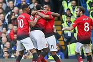 Chelsea v Manchester United 201018