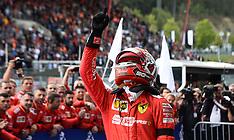 2019 rd 13 Belgian Grand Prix