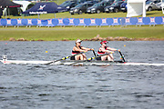 Race: 312  Event: W Non-Champ A-C 2x  Final<br /> <br /> British Rowing Masters Championships 2018<br /> Sunday<br /> <br /> To purchase this photo, or to see pricing information for Prints and Downloads, click the blue 'Add to Cart' button at the top-right of the page.