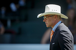 Ehrens Rob, (NED) <br /> BMO Nations Cup<br /> Spruce Meadows Masters - Calgary 2015<br /> © Hippo Foto - Dirk Caremans<br /> 12/09/15