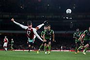 200917 Arsenal v Doncaster Rovers
