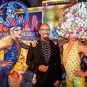 NLD/Amsterdam20151111 - Premiere Priscilla, Queen of the Desert, Maik de Boer