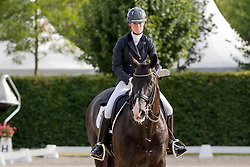 Fry Charlotte, GBR, Everdale<br /> CHIO Aachen 2019<br /> © Hippo Foto - Sharon Vandeput<br /> 19/07/19