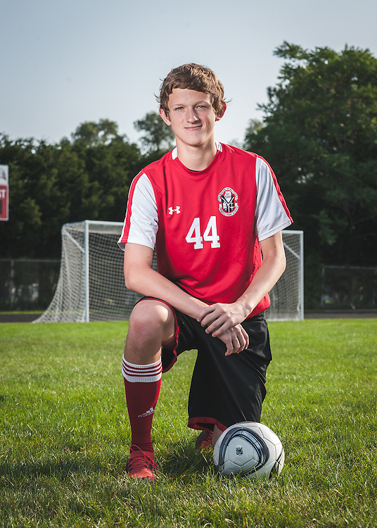 Marist High School 2015 Soccer Photography. Chicago, IL. Chris Pestel Photographer
