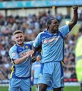 Bradford City v Burton Albion 020513