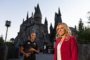 Meeting and Planning Marketing Collateral, For Universal Resort Orlando