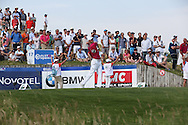 Martin Kaymer (GER) plays from the 17th during Round Two of the 2015 Alstom Open de France, played at Le Golf National, Saint-Quentin-En-Yvelines, Paris, France. /03/07/2015/. Picture: Golffile   David Lloyd<br /> <br /> All photos usage must carry mandatory copyright credit (© Golffile   David Lloyd)