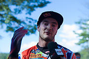 Jeffrey Herlings, 1st in Argetina with 2-1 moto scores. He was amazing in the closing moments of moto 2.