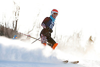 FIS Slalom at Attitash December 16, 2010