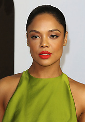 Charlotte Jackson at the 'Creed II' UK film Premiere at the BFI Imax, Waterloo, London on November 28th 2018. 28 Nov 2018 Pictured: Tessa Thompson. Photo credit: ROS/Capital Pictures / MEGA TheMegaAgency.com +1 888 505 6342