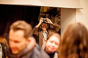 FAMU PHOTOGRAPHY REUNION_12th - 14th of January 2018 in Praha/Prague.