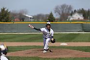BSB: Lakeland College vs. Concordia University (Wisconsin) (04-23-16)