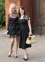 Arlene Phillips English National Ballet Summer Party, The Orangery, Kensington Palace, London, UK, 29 June 2011:  Contact: Rich@Piqtured.com +44(0)7941 079620 (Picture by Richard Goldschmidt)