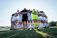 Pfeiffer Women's Soccer v Roanoke