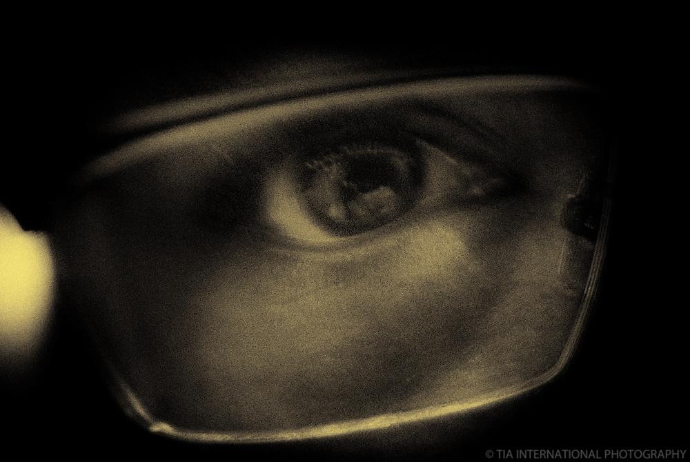 "APRIL 15th:  ""Eyesolated"""