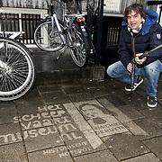 20150121 Grafitti Frank Lammers Michiel de Ruyter